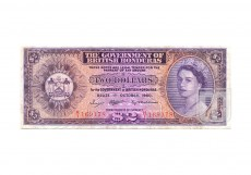 Dollars | KM 25 | O