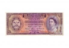 Dollars | KM 15 | O