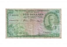 Dollars | KM 9 | O