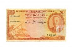 Dollars | KM 10 | O