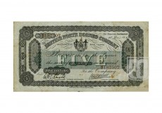 DOLLARS | KM 4 | O