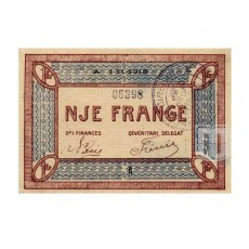 Franc | KM- 150 | O