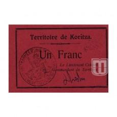 Franc | KM- 152 | O